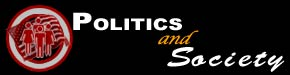 Politics and Society header